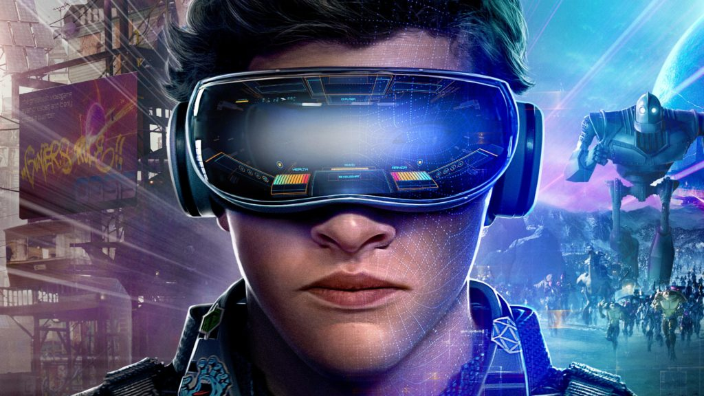 Player One / Ready Player One (2018)